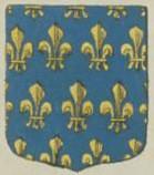 Blason Moutiers Saint Jean